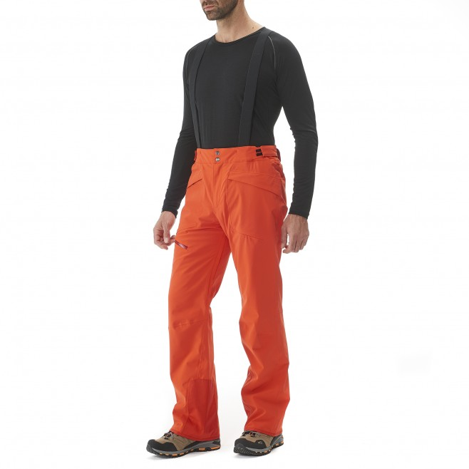ATAMMIK STRETCH PANT Millet France