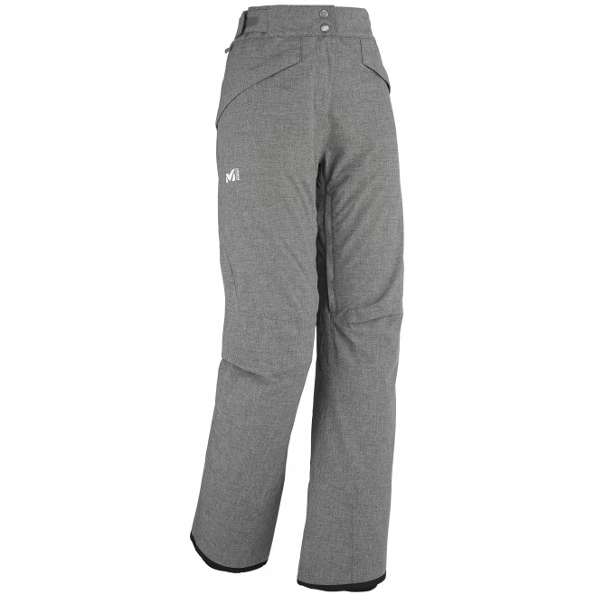 LD CYPRESS MOUNTAIN II HEATHER PANT Millet France