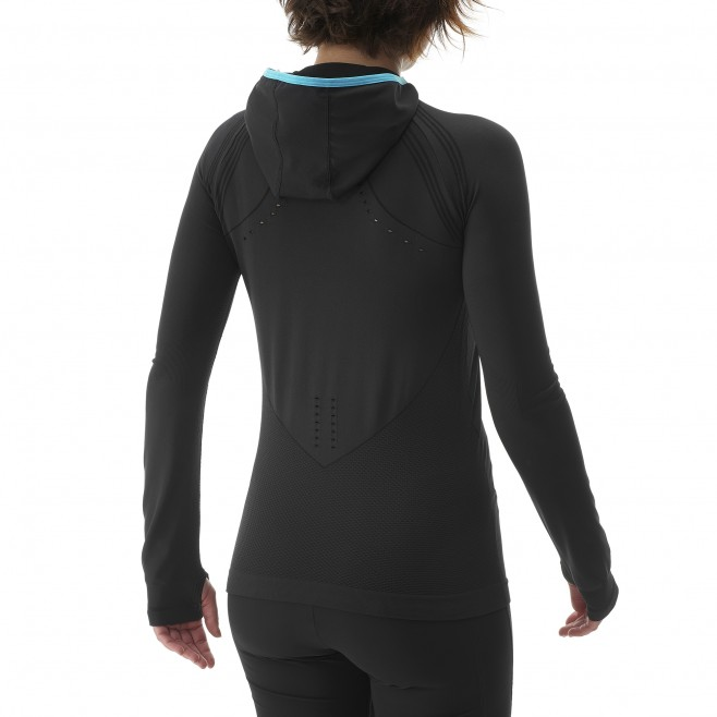 LD TOURING SEAMLESS LS Millet France