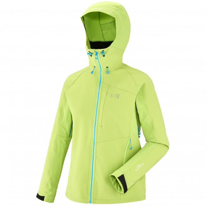 LD CHAMONIX NEEDLES WDS HOODIE Millet France