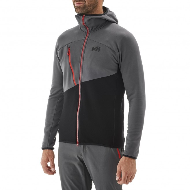 ELEVATION POWER HOODIE Millet France