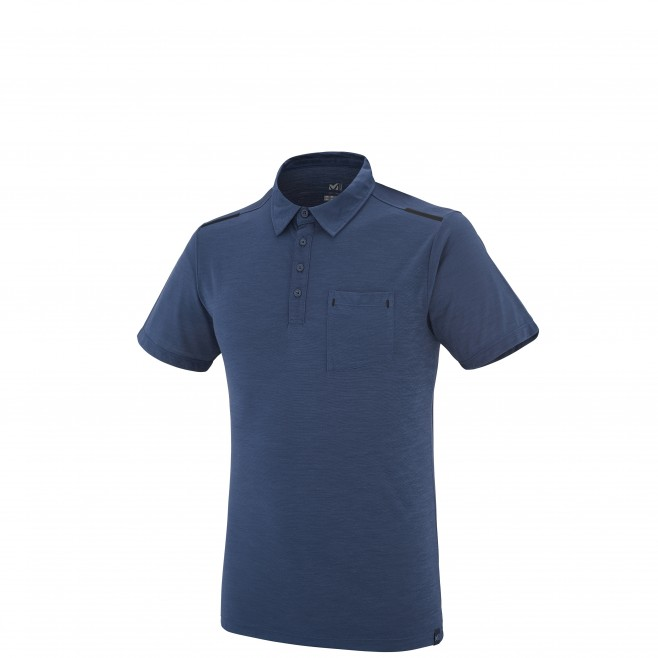 IMJA WOOL POLO Millet France