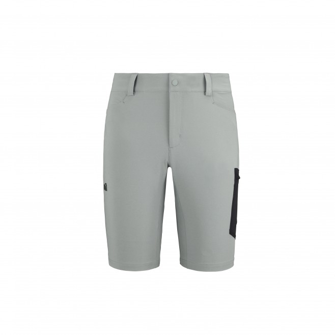 Short - Homme - Gris WANAKA STRETCH SHORT M Millet