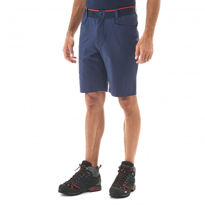 TRILOGY CORDURA SHORT Millet France