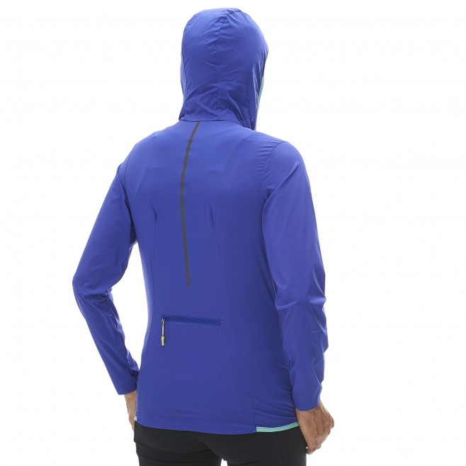 LD LTK AIRSTRETCH HOODIE Millet France