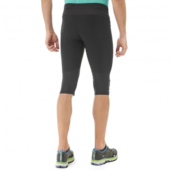 Trail - Pantacourt homme - Marine LTK FAST TIGHT Millet 3