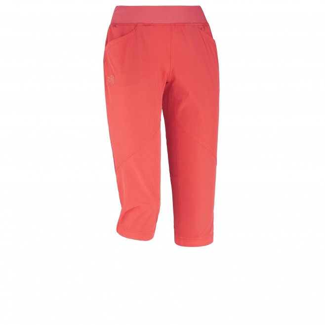 LD WANAKA STRETCH 3/4 PANT Millet France