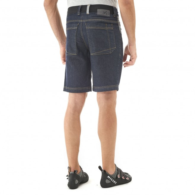 ROCAS DENIM BERMUDA Millet France