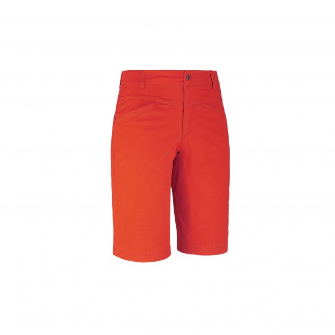 Escalade - short homme - Orange VENTANA BERMUDA  Millet