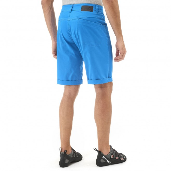 Escalade - short homme - Orange VENTANA BERMUDA  Millet 3