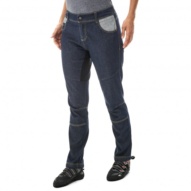 LD ROCAS DENIM PANT Millet France