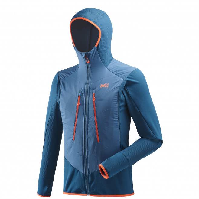 EXTREME RUTOR ALPHA COMPO HOODIE Millet France