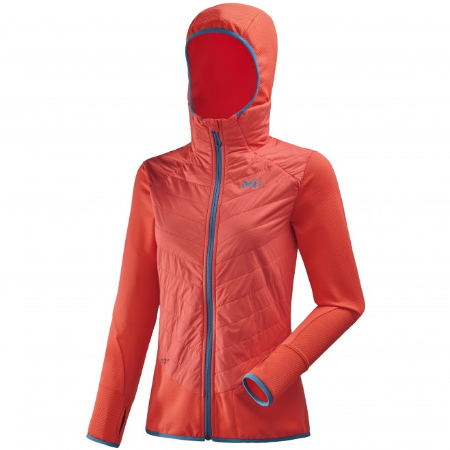 LD EXTREME RUTOR ALPHA COMPO HOODIE Millet France