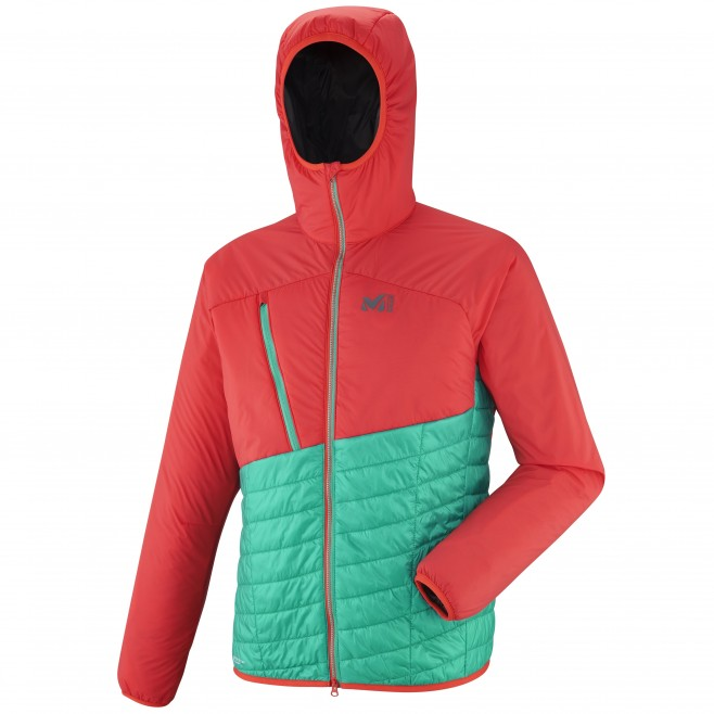 Elevation Airhd Dynasty Green/Rouge Millet