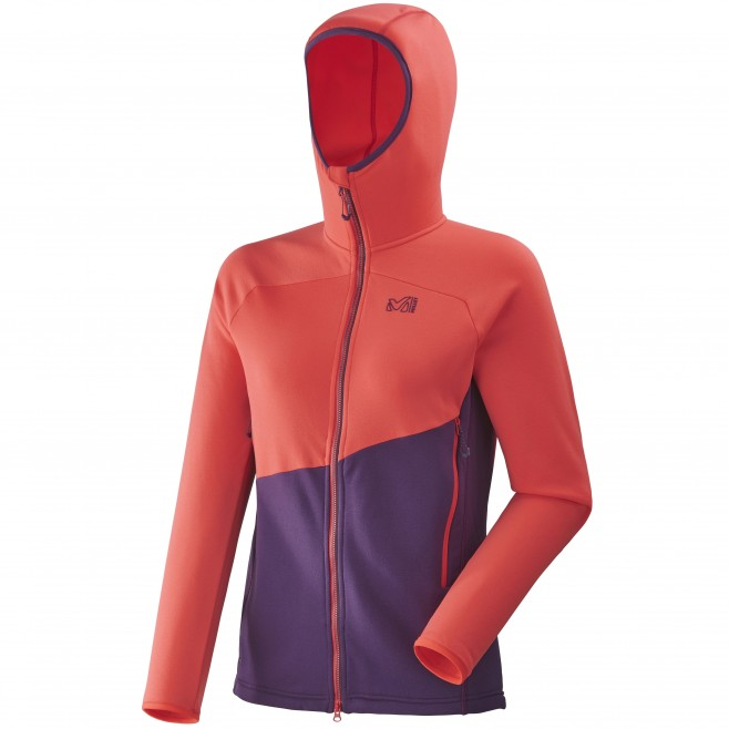 LD ELEVATION POWER HOODIE Millet France