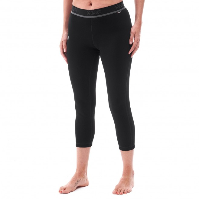Sous-vêtement  - Femme - noir POWER TIGHT W Millet 2