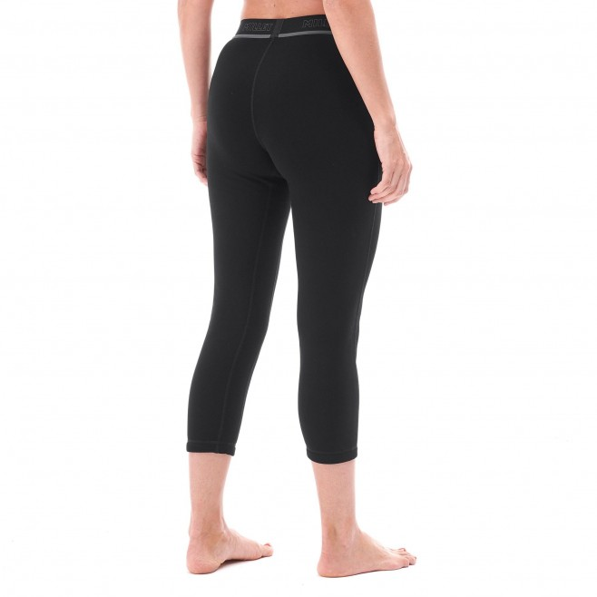 Sous-vêtement  - Femme - noir POWER TIGHT W Millet 3