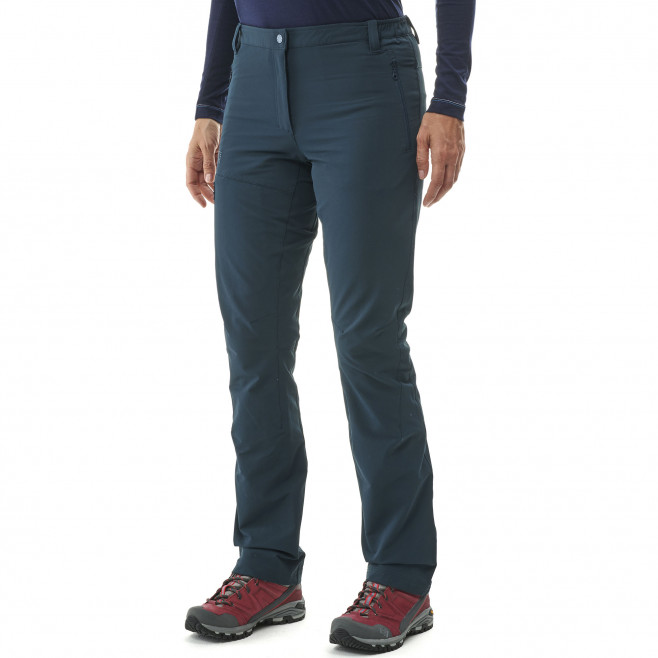 Pantalon coupe vent - femme - bleu marine ALL OUTDOOR PT W Millet 2