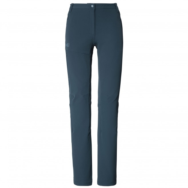 Pantalon coupe vent  - Femme - bleu marine ALL OUTDOOR PT W Millet