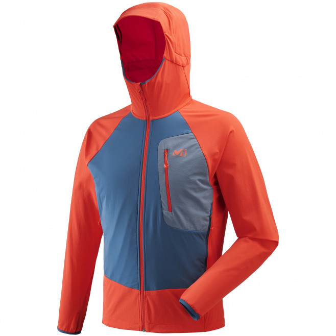 TOURING SPEED XCS HOODIE Millet France