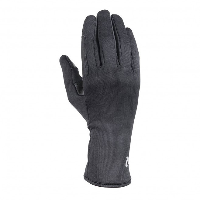 Sous-gants - alpinisme - noir WARM STRETCH GLOVE Millet 2