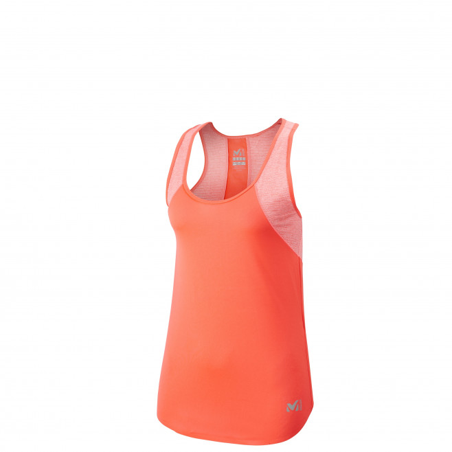 Débardeur femme - trail - rose LD LTK INTENSE LIGHT TANK Millet