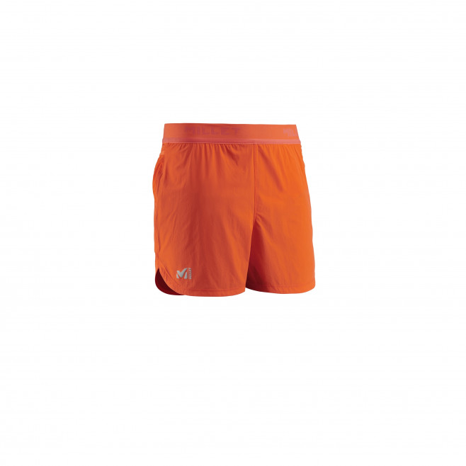 Short homme - trail - orange LTK INTENSE SHORT Millet