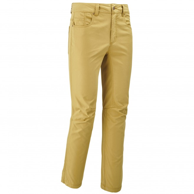 Magic Wood Pant Olive Millet