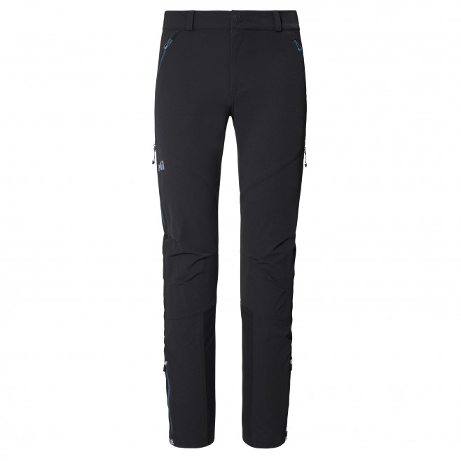 Pantalon softshell - homme - noir TOURING LIGHT XCS PT M Millet
