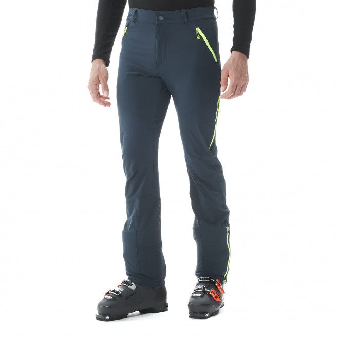 Pantalon softshell - homme - noir TOURING LIGHT XCS PT M Millet 2