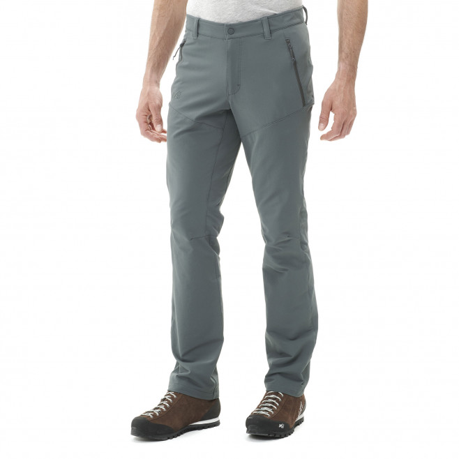Pantalon coupe vent - homme - bleu marine ALL OUTDOOR III PANT M Millet 2