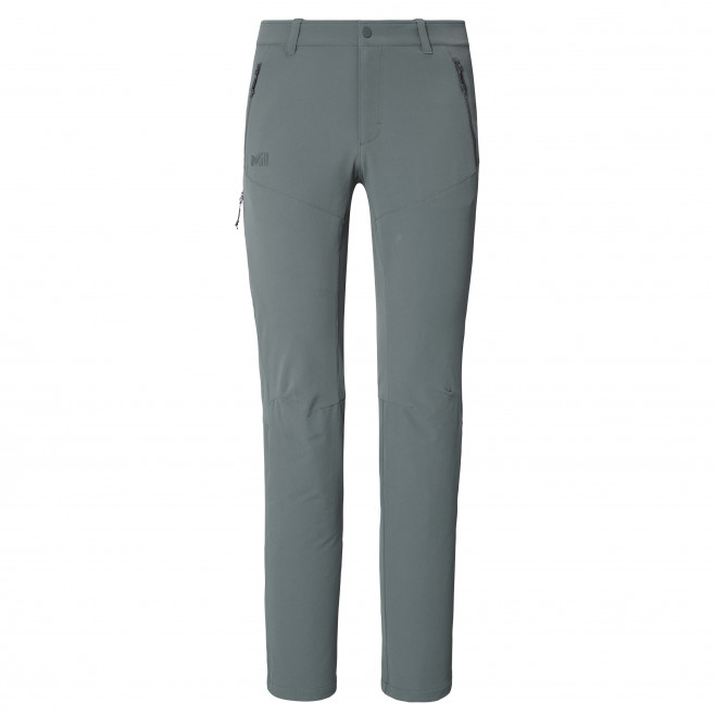 Pantalon coupe vent - homme - kaki ALL OUTDOOR III PANT M Millet