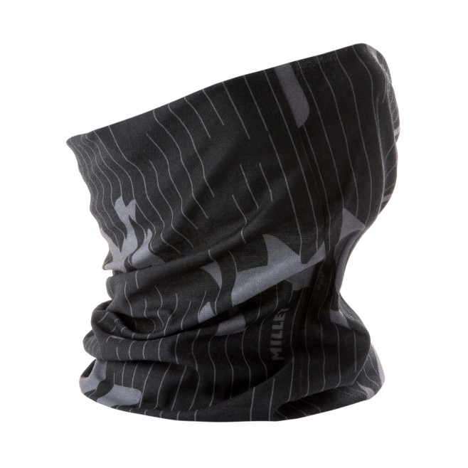 Tour de cou - noir CORPORATE NECK WARMER Millet