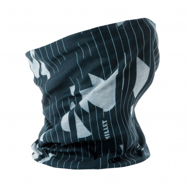 Tour de cou - bleu marine CORPORATE NECK WARMER Millet
