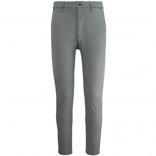Pantalon stretch - Homme - Gris RED WALL STRETCH PT M Millet