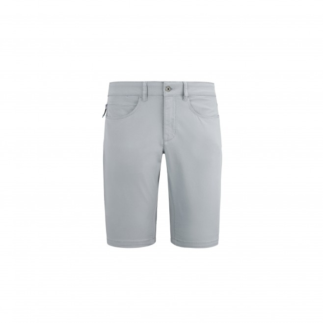 Short - Homme - Gris RED WALL STRETCH SHORT M Millet