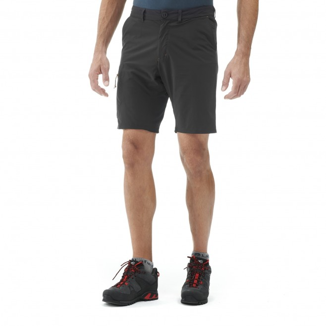 Short - Homme - noir REPERCUTE STRETCH BOARDSHORT M Millet 2