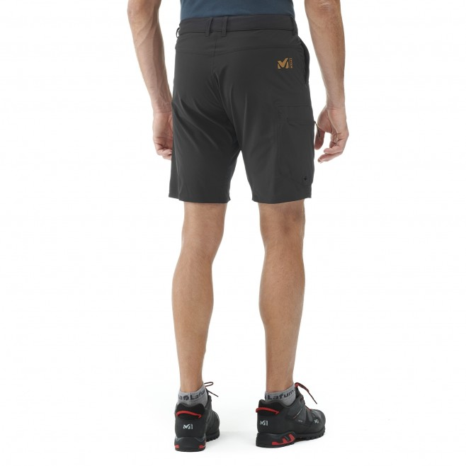Short - Homme - noir REPERCUTE STRETCH BOARDSHORT M Millet 3