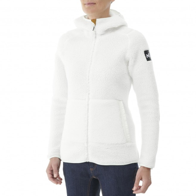 Polaire  - Femme - blanc FIZ SHERPA SHEEP HDIE W Millet 2