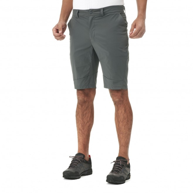 Short - Homme - Noir FUSE STRETCH SHORT M Millet 3