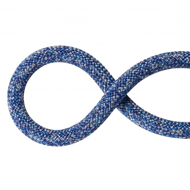 Corde - bleu ROCK UP 9,8mm 80m Millet 2