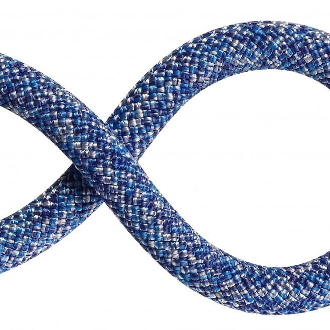 Corde - bleu ROCK UP 9,8mm 80m Millet 3