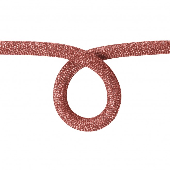 Corde a simple - Rouge ROCK UP 10,2mm 70m Millet 2