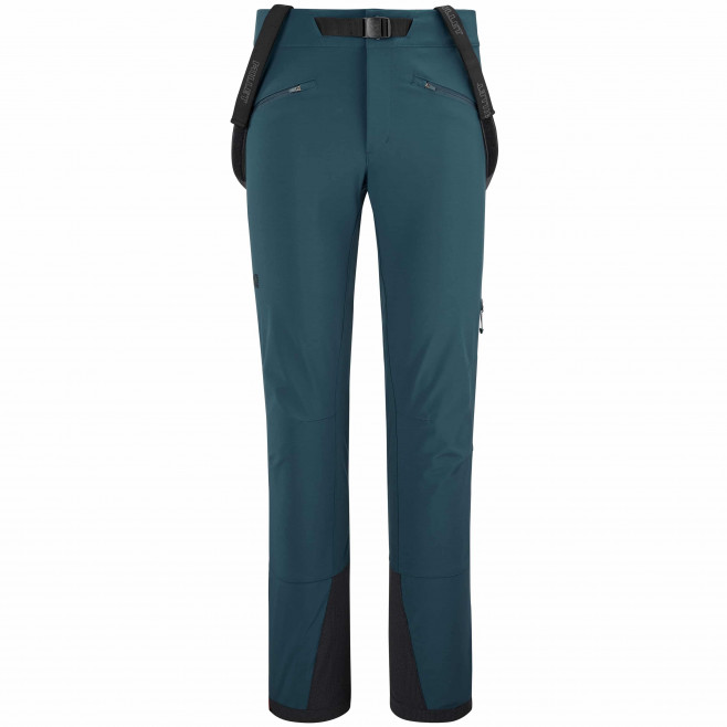 Pantalon coupe vent - homme - bleu marine NEEDLES SHIELD PANT M Millet