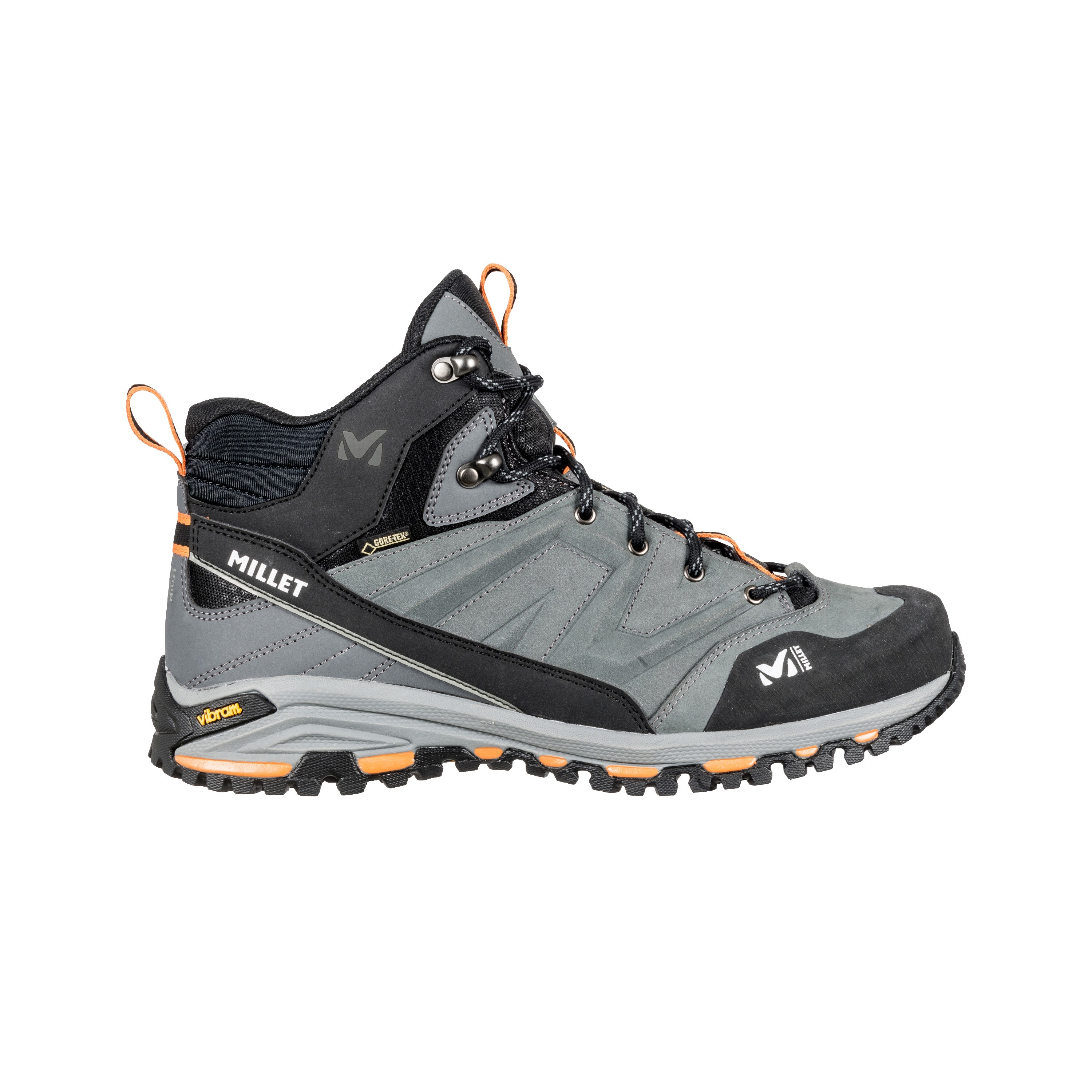 chaussure homme millet,LD HIKE UP MID GTX Millet France