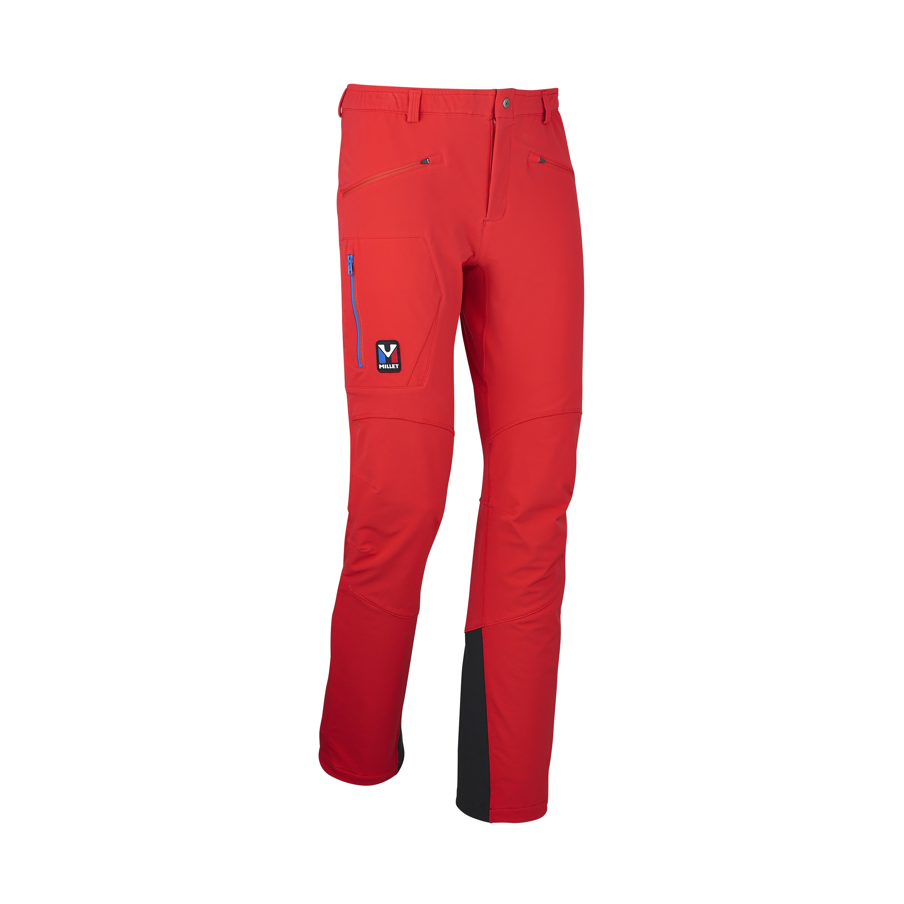 TRILOGY WOOL SCHOELLER PANT