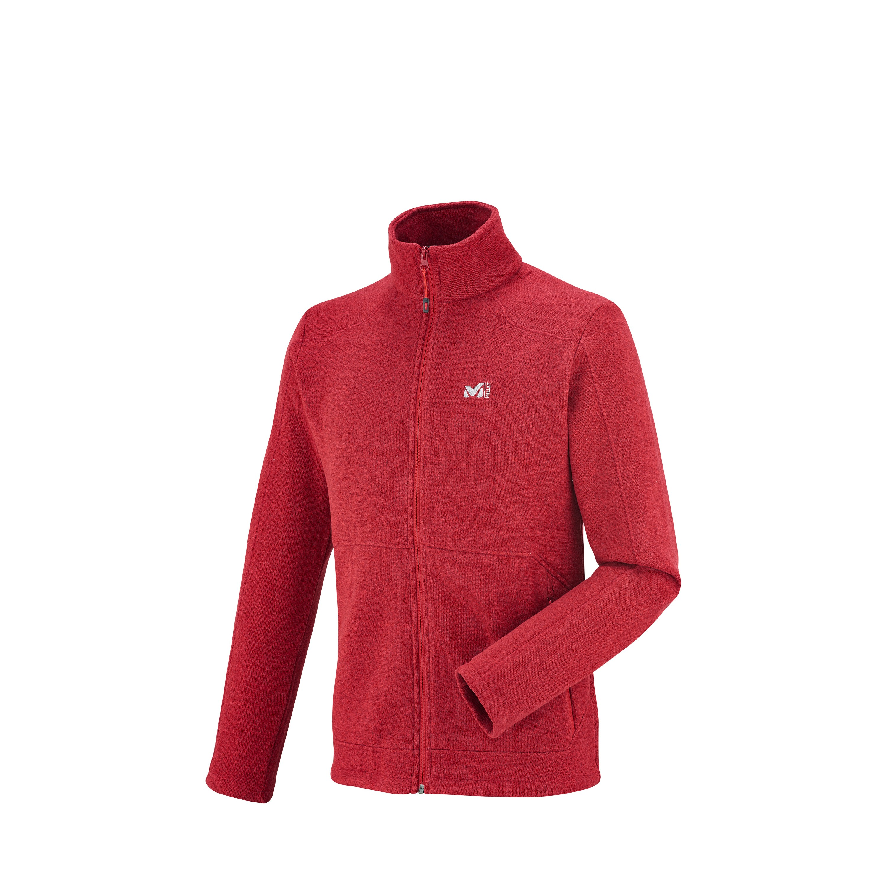 HICKORY FLEECE JKT