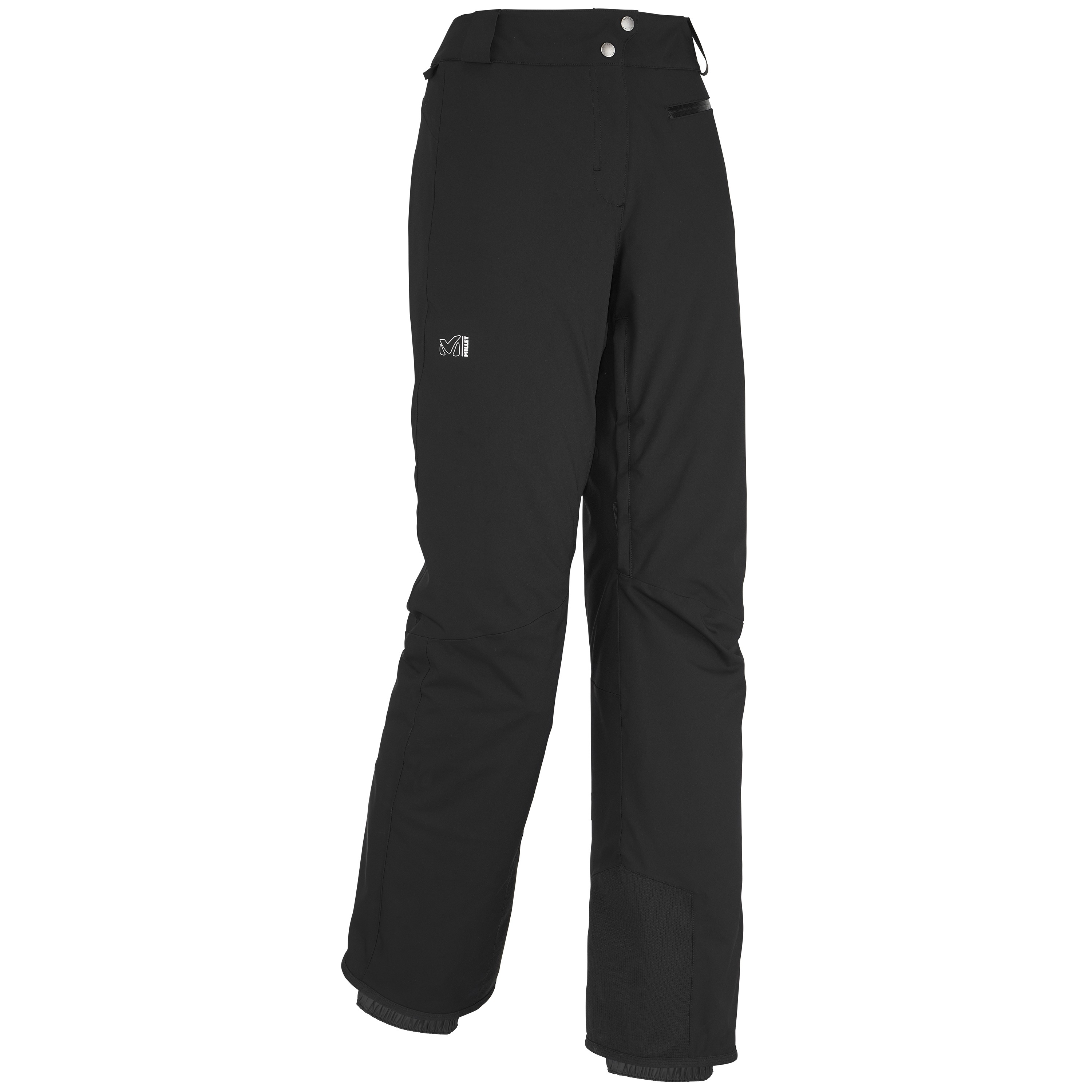 LD BIG WHITE STRETCH PANT