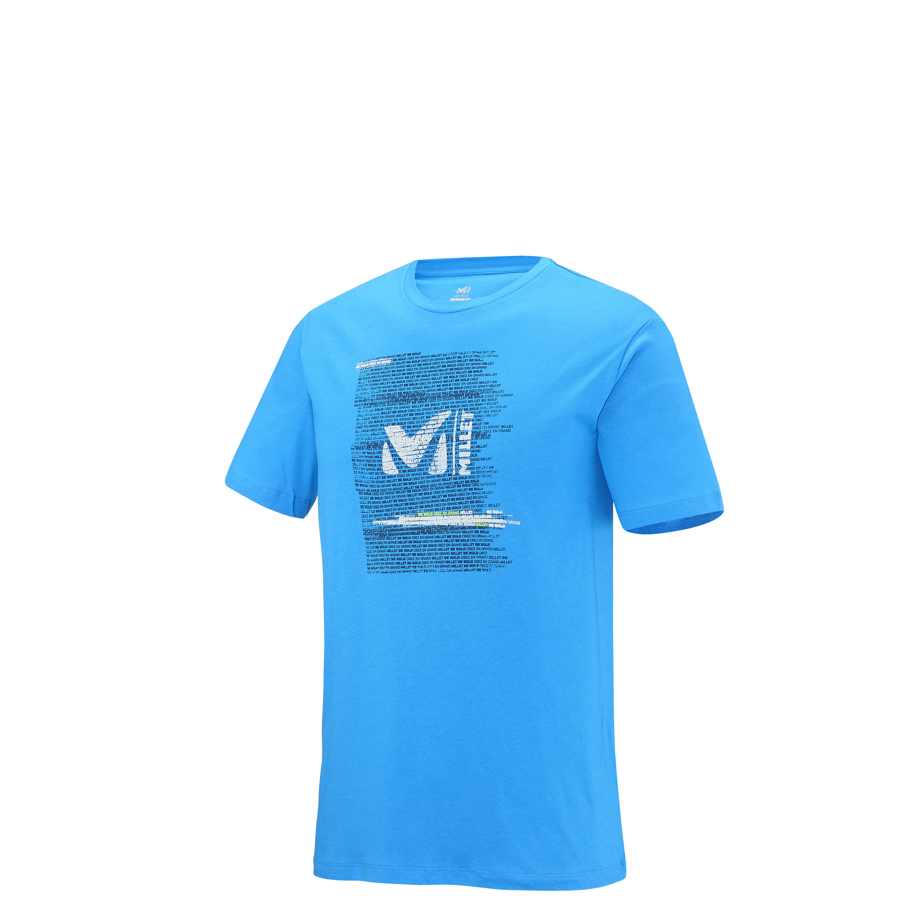 MILLET BE BOLD TS SS