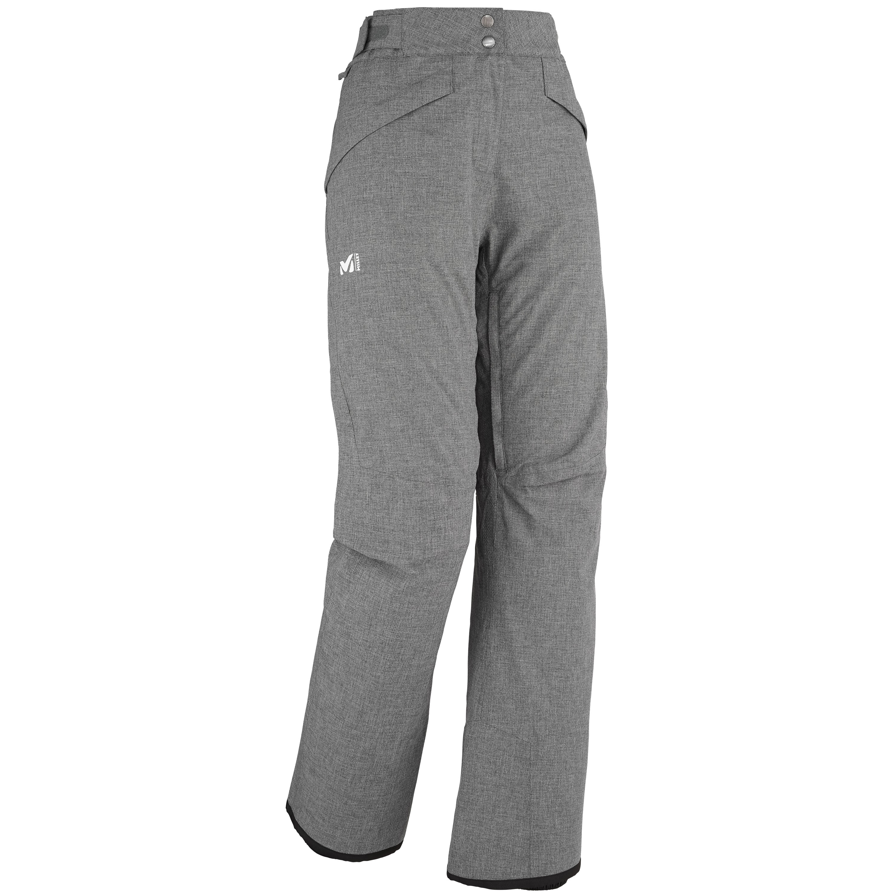 LD CYPRESS MOUNTAIN II HEATHER PANT